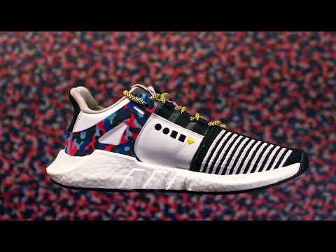BVG x Adidas Sneaker Casefilm
