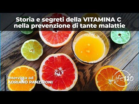 I segreti della Vitamina C nascosti dalla classe medica