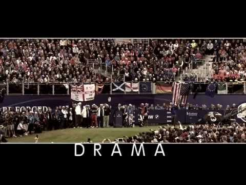 The 2014 Ryder Cup Official Film Trailer