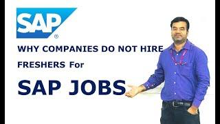 SAP Jobs & SAP Future