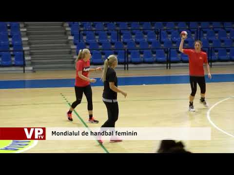 Mondialul de handbal feminin