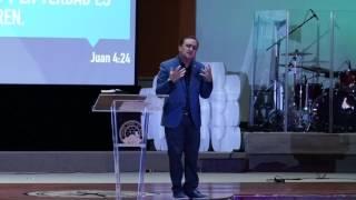 Teologia Practica:  Los Atributos de Dios (106)