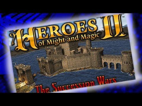 Прохождение игры герои мечей и магий 6