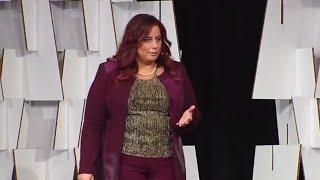 Mass Incarceration: Why Should Americans Care?    | Monalisa Johnson | TEDxBeaconStreet
