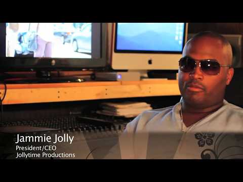 Jammie Jolly Promo