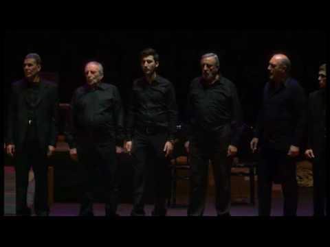 Preview video Coro di Sicarj - dall´opera Macbeth - G. Verdi