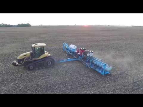 Dusek Farm's 2018 Season Video