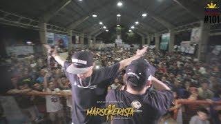 Bahay Katay - Fernie Vs Gk Ibarra - Rap Battle @ Marsokerista 2