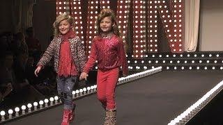 Pitti Bimbo - Мода для детей.