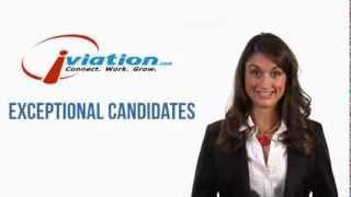 Iviation Career Matchmaking