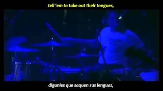 Arctic Monkeys - Who the fuck are Arctic Monkeys? (inglés y español)