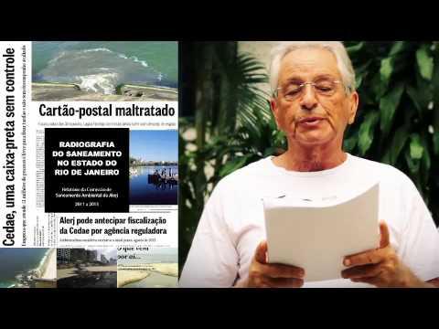 Gabeira recomenda voto em Aspásia- Eleições 2014