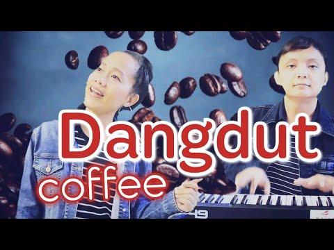 KOPI DANGDUT (COVER) Latin/swing/jazz Version.  English language