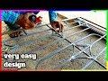 amazing house design | Latest window grill designs