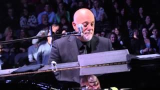 Billy Joel & Mike DelGuidice – River Of Dreams/Tush (Dallas – January 22, 2015) Video