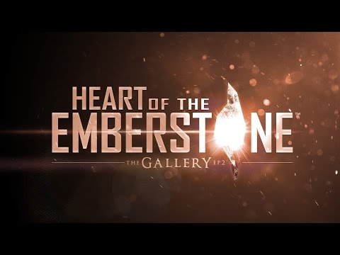 The Gallery: Heart of the Emberstone - GDC Gameplay Teaser thumbnail