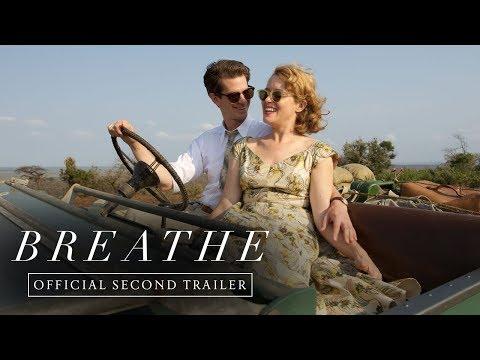 Breathe (2017) (Trailer 2)