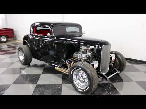 Video of '32 3-Window Coupe - M5OF