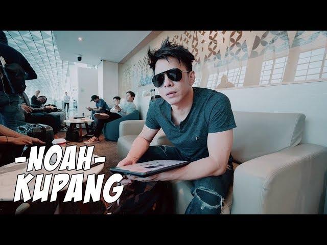 NOAH - Kupang   #KeterkaitanKeterikatan