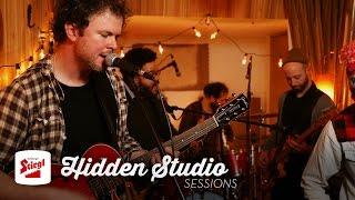 "Wintersleep   ""Amerika"" & ""Santa Fe"" (Stiegl Hidden Studio Sessions)"