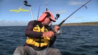 Kayak Fishing - Chatham Islands