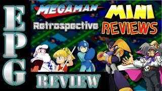 EPGReview:MegaManClassicSeriesEight