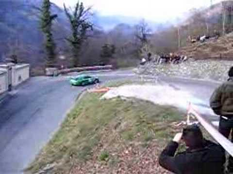 Preview video PORSCHE PATUZZO RALLY DI COMO