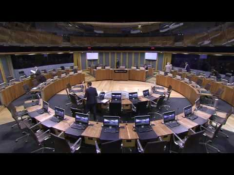 National Assembly for Wales Plenary 04.07.18