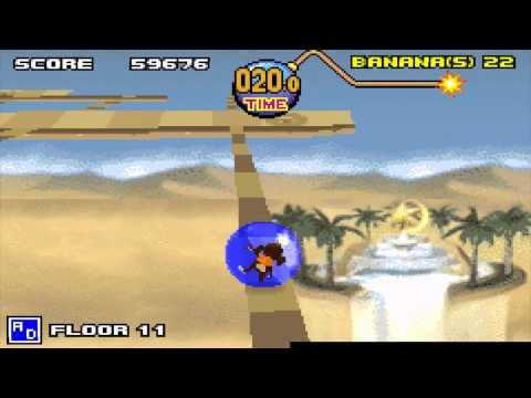 super monkey ball 2 gba rom