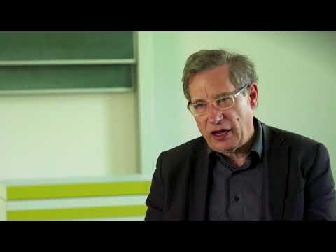 Religiöser Wandel in der Moderne - Prof. Dr. Detlef Pollack
