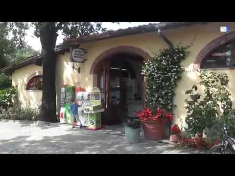 Tour of Norcenni Girasole Club in Figline Valdarno by Demoet TV