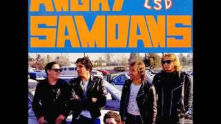Angry Samoans - (I'll Drink To This) Love Song - 1988