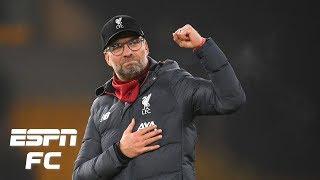 Jurgen Klopp & Liverpool have to look out for their own - Steve Nicol | FA Cup