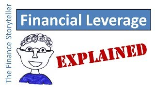 Financial leverage explained