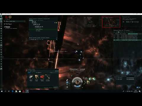 Farming T4 Frigate Abyssal Sites | Easy and Multiboxxable | Eve