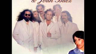 It's All Over Now, Baby Blue - Grateful Dead & Joan Baez