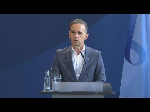 Περιοριστικά μέτρα εναντίον της Άγκυρας πρέπει να συζητηθούν στη Σύνοδο Κορυφής του Σεπτεμβρίου