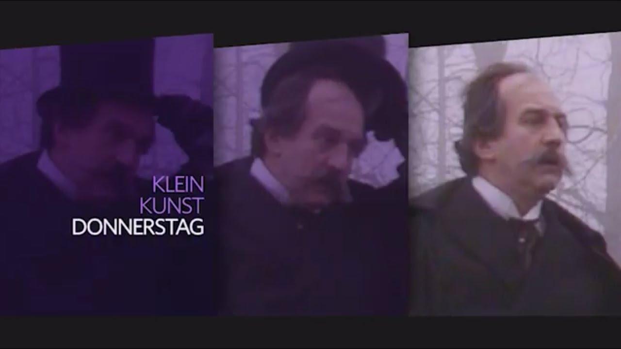 Promotrailer Kleinkunst ORF III