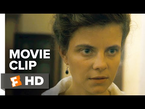 Sunset Movie Clip - Orphanage (2019) | Movieclips Indie