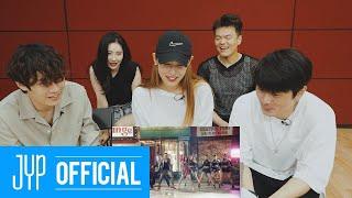 """박진영 (J.Y. Park) """"When We Disco (Duet with 선미)"""" M/V Reaction Video"""