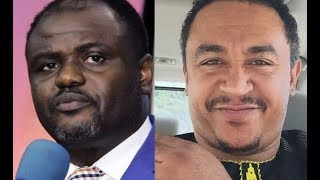Pastor Abel Damina supports OAP Freeze on tithes as against apostle Johnson suleman and Adeboye!