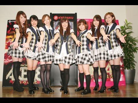 【新台実戦】「ぱちんこAKB48バラの儀式」センター争奪バトル!!(前編)