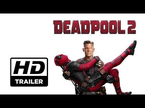 Deadpool se burla de Marvel y DC en su tráiler final