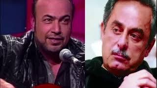 مازيكا حبيتك وبحبك - مصطفى يوزباشي يغني ملحم بركات تحميل MP3