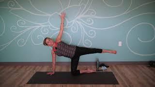 Protected: September 1, 2021 – Julie Van Horne – Hatha Yoga (Level II)