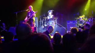 Adam Ant: Feed Me To The Lions (Live San Francisco 02/07/2017)
