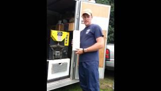 Downspout Elbow Machine (ELF)