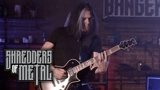 SHREDDERS OF METAL - Episode 2: Speed Kills with Alex Skolnick