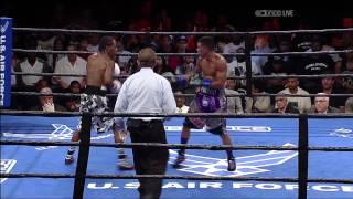 FULL FIGHT: Juan Carlos Payano vs Rau