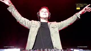 ATB & Markus Schulz – Heartbeat (Markus Schulz Live At A State Of Trance 900)